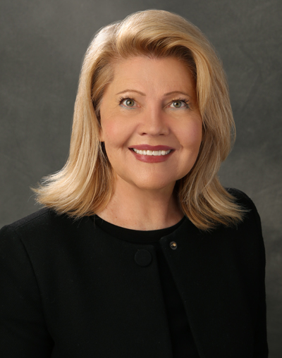 Laura Hall, Partner